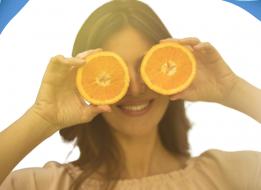 Vitamina C – Luminosidad