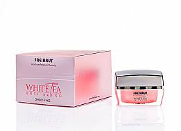 White Tea Shiny Eyes 15ml Freihaut®