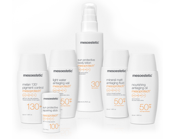mesoprotech mesoestetic