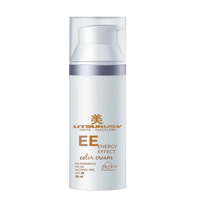 EE Energy Effect 50ml Utsukusy®