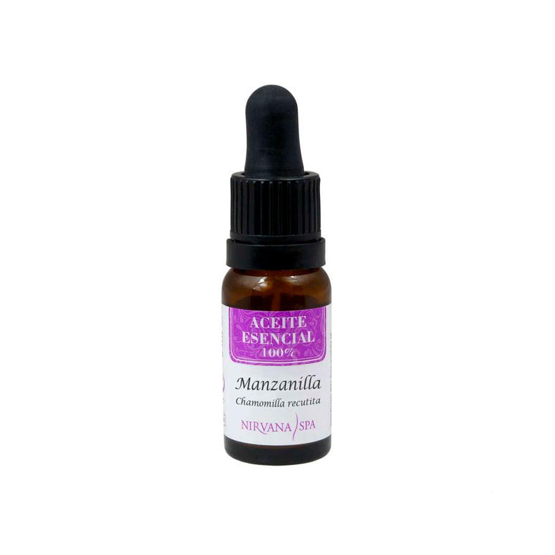 Aceite Esencial de Manzanilla 10ml Nirvana Spa®