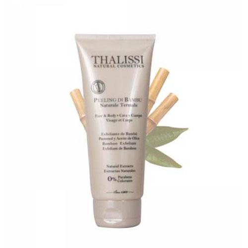 Bamboo Peeling Alissi Bronte. TAHLISSI 210ml