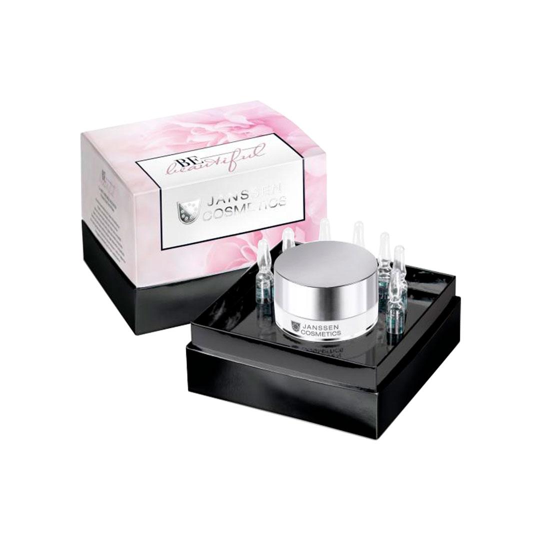 Set de Regalo Be Beautiful Janssen Cosmetics®