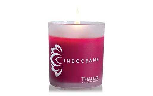 Bougie Parfumée Indocéane