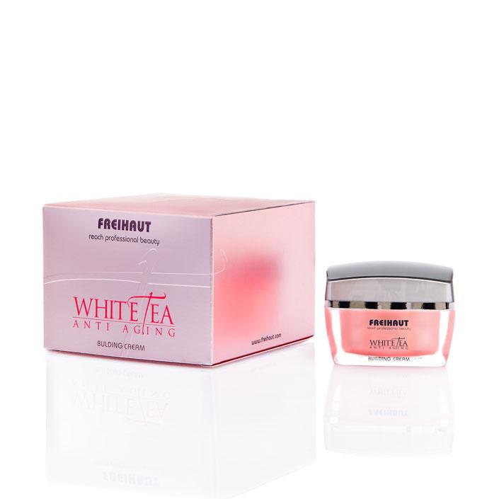 White Tea Building Cream 50ml Freihaut®