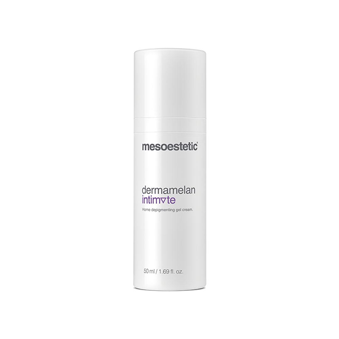 Dermamelan Intimate Home Depigmenting Gel Cream 50ml Mesoestetic®