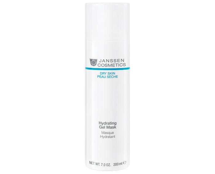 Dry Skin Hydrating Gel Mask+ 75ml Janssen Cosmetics®