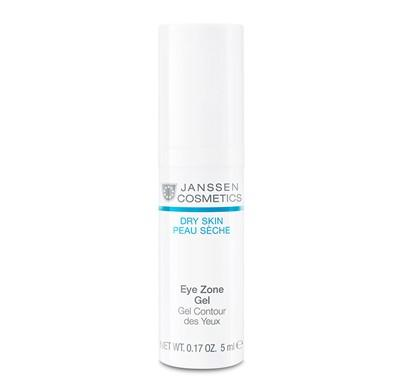 Dry Skin Eye Zone Gel 30ml Janssen Cosmetics®