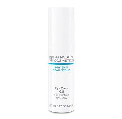 Dry Skin Eye Zone Gel 30ml Janssen Cosmetics®