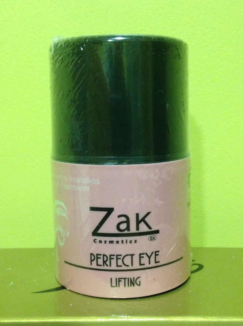 Eye Perfect Lifting Dietbel Zak 30ml