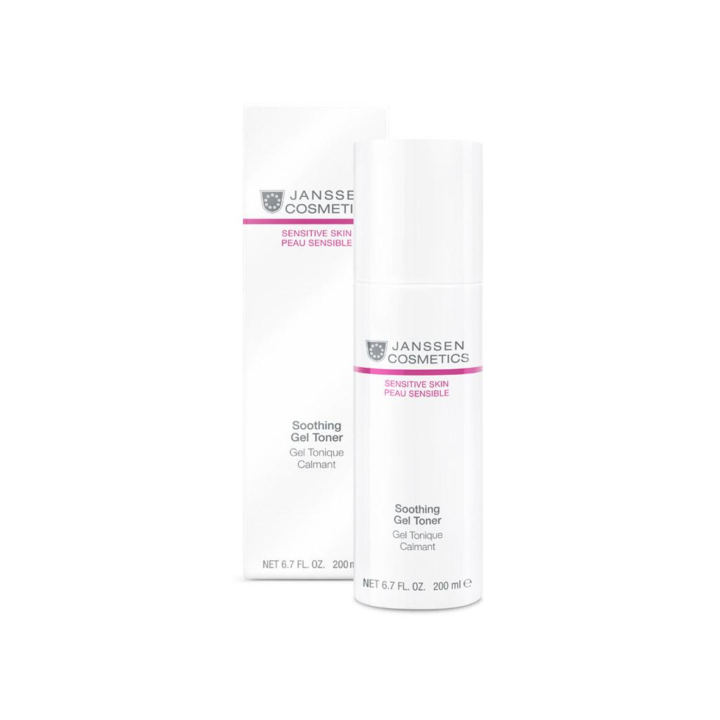 Sensitive Skin Shooting Gel Toner 200ml Janssen Cosmetics®