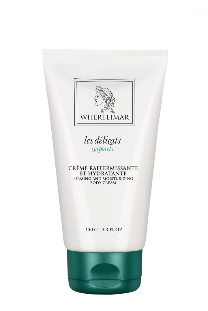 Crème Raffermissante Et Hydratante 150ml Wherteimar®