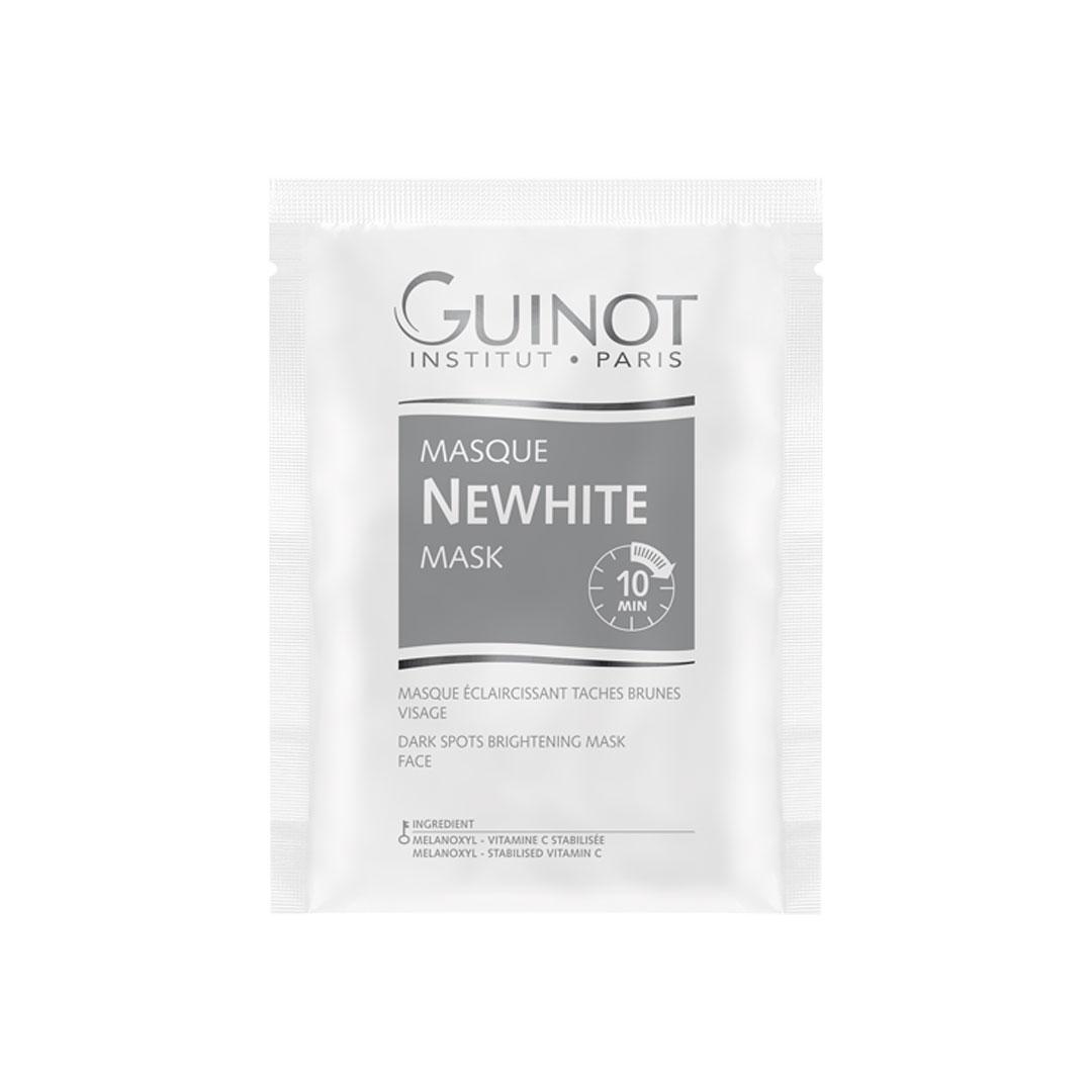 Masque Newhite 7 unidades Guinot®