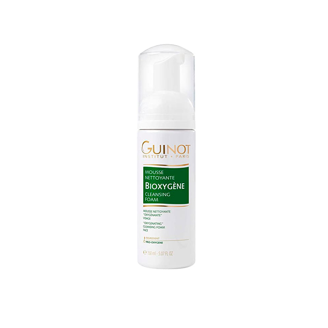 Mousse Bioxygene 150ml Guinot®