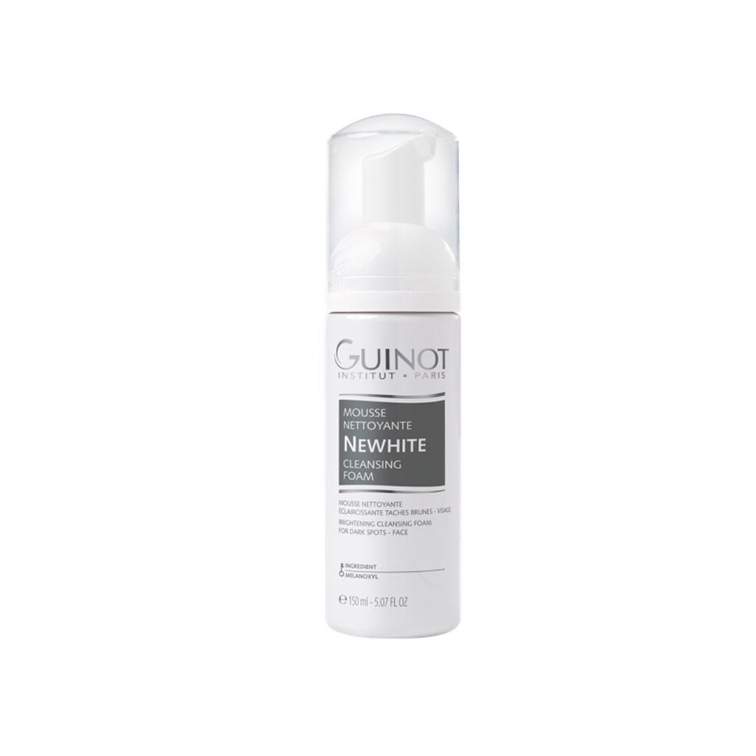 Mousse Nettoyante Eclaircissante 150ml Guinot®