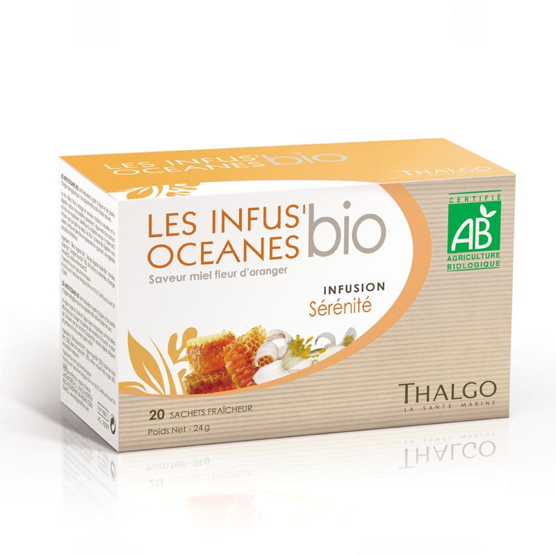 Infus'Océanes Bio Sérénité