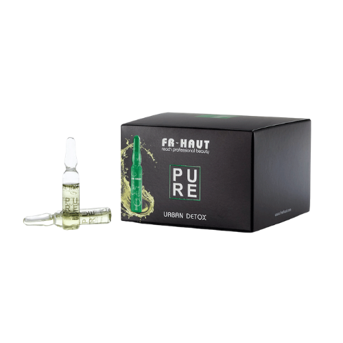 Pure Urban Detox 7x2ml Freihaut®