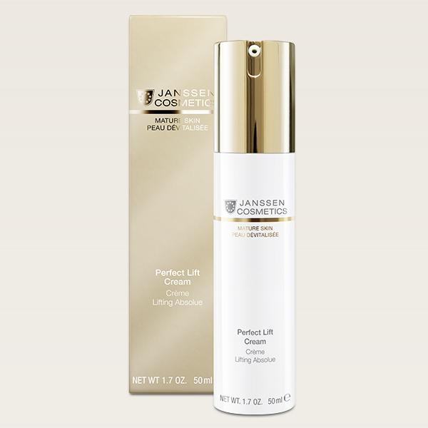 Mature Skin Perfect Lift Cream 50ml Janssen Cosmetics®