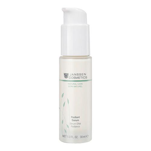 Natural Care Radiant Serum 30ml Janssen Cosmetics®
