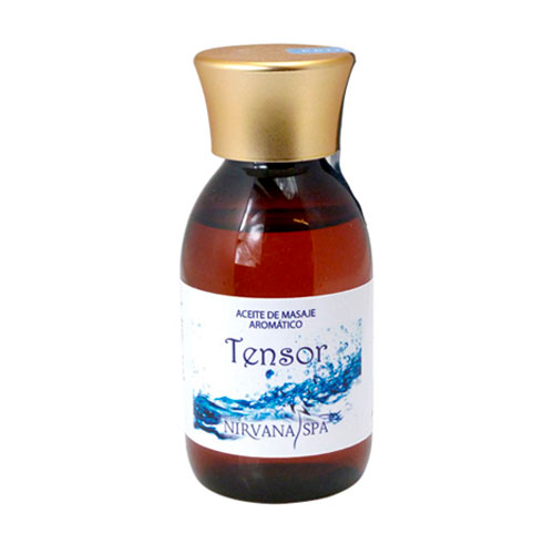 Aceite de Masaje Tensor 125ml Nirvana Spa®