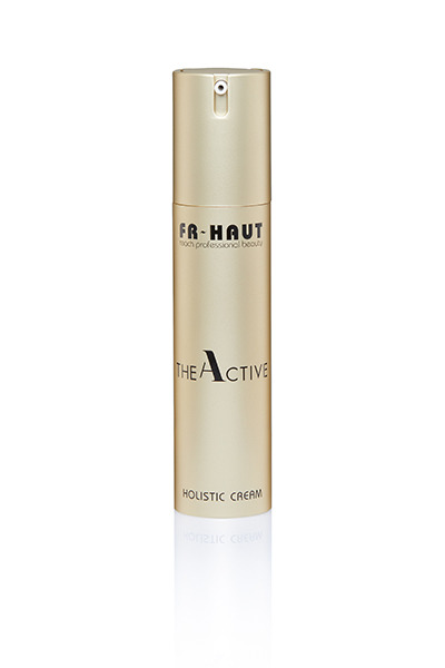 The Active Holistic Cream 50ml Freihaut®