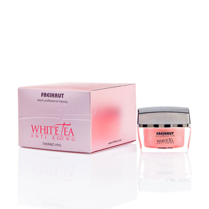 White Tea Thermo Peel 30ml Freihaut®
