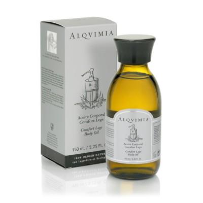 Aceite Corporal Comfort Legs ALQVIMIA