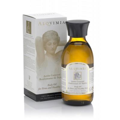 Aceite Corporal Reafirmante de Tejidos 150ml Alqvimia®