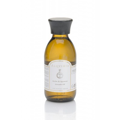 Aceite de Aguacate ALQVIMIA