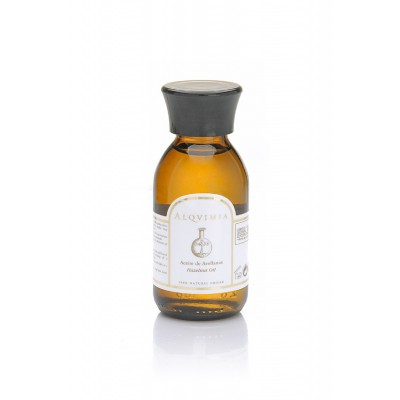 Aceite de Avellanas 100ml Alqvimia®