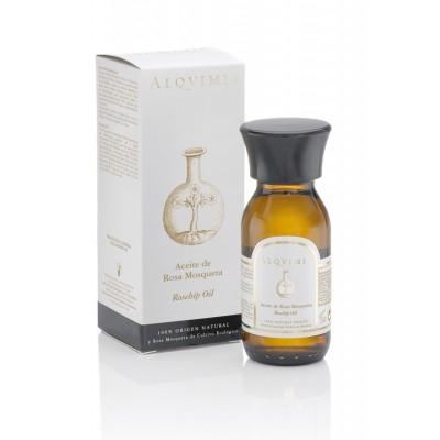 Aceite de Rosa Mosqueta 60ml Alqvimia®