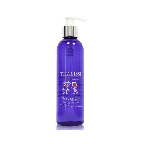 Aceite Natural 250ml Thalissi®