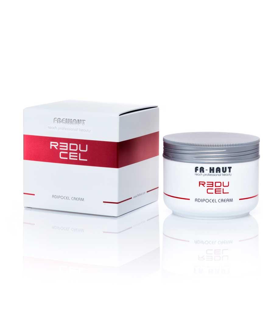 Reducel Adipocel Cream (Crema Corporal Reductora) 250ml Freihaut®