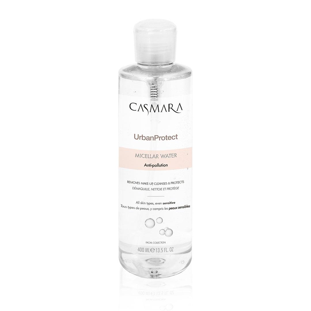 Agua Micelar Antipolución 400ml Casmara®
