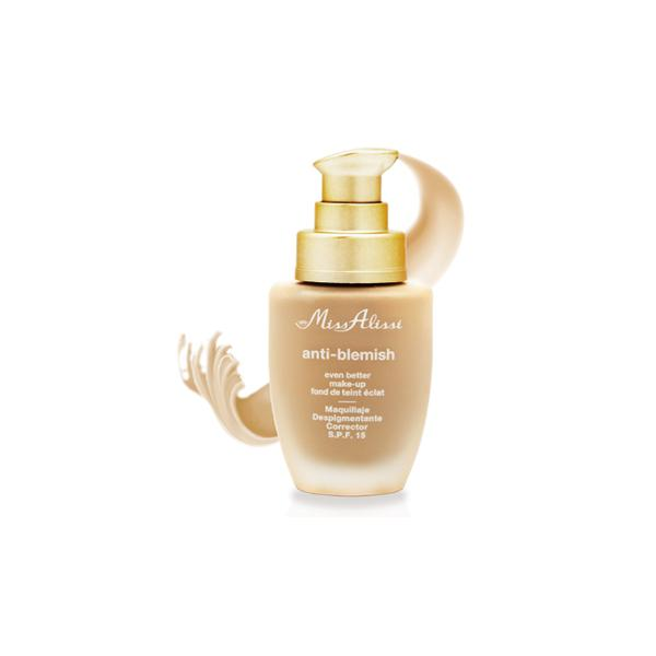 Anti-Blemish Alissi Brontë 30ml