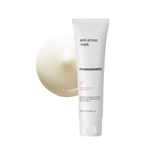Sensitive Skin Solutions Anti-Stress Mask 100ml Mesoestetic®