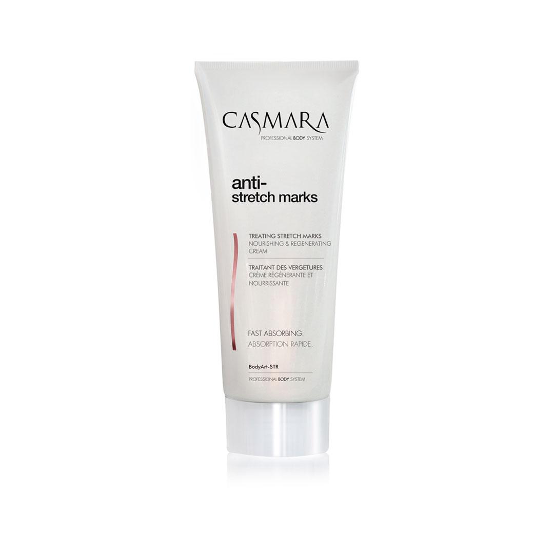 Crema Anti-Stretch Marks 200ml Casmara®