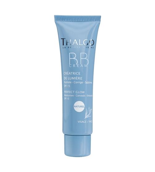 BB Cream Naturel SPF15