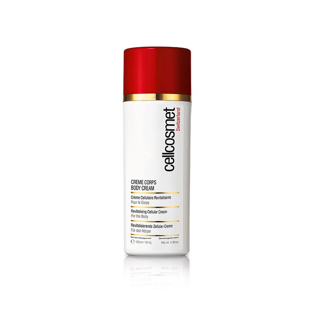 Body Cream 125ml Cellcosmet®