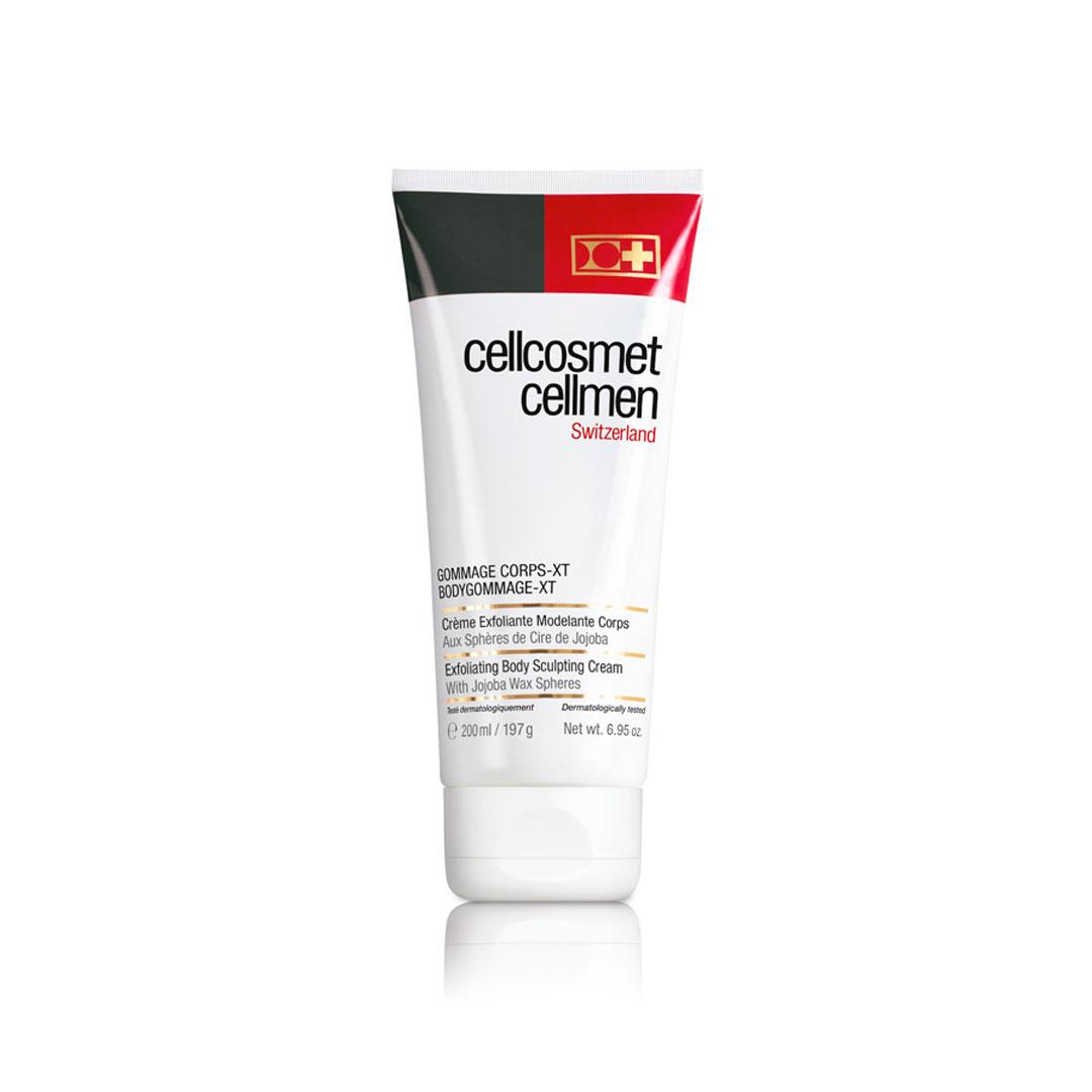 Body Emulsion 250ml Cellcosmet®