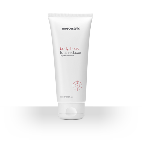 TOTAL REDUCER BODYSHOCK Mesoestetic 200ml
