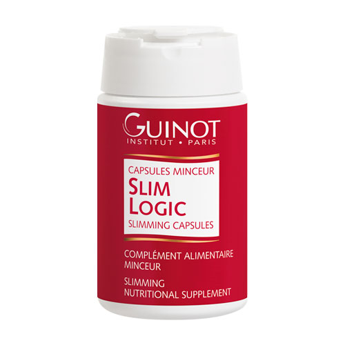Cápsules Minceur Slim Logic 60 caps. Guinot®
