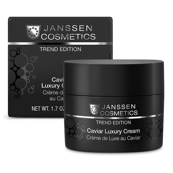 All Skins Needs Caviar Luxury Cream 50ml Janssen Cosmetics®