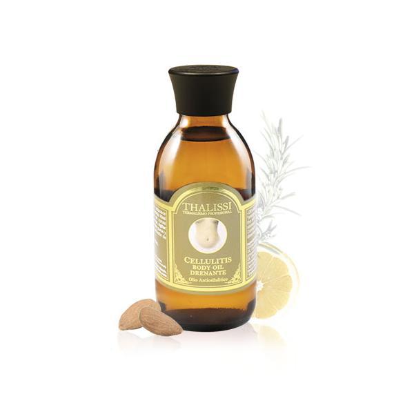 CELLULITIS Aceite Anticelulítico Drenante 150 ml Thalissi®