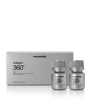 COLLAGEN 360º ELIXIR Mesoestetic 6x30ml