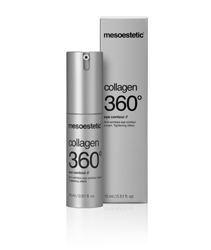 Collagen 360º Eye Contour Mesoestetic 15ml