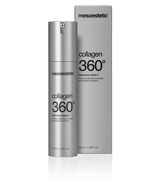 COLLAGEN 360º INTENSIVE CREAM Mesoestetic 50ml