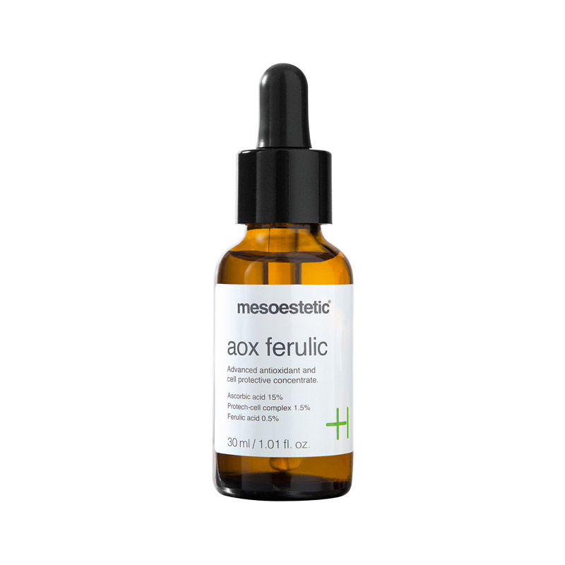 Aox ferulic Mesoestetic 30ml