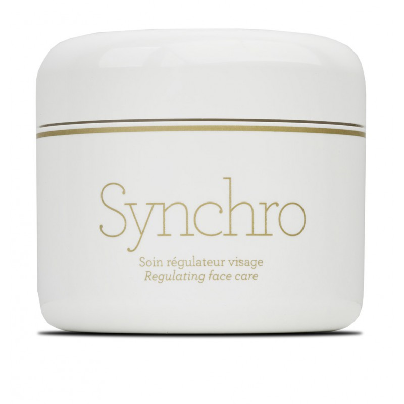 Crema Reguladora Synchro Gernetic 50ml