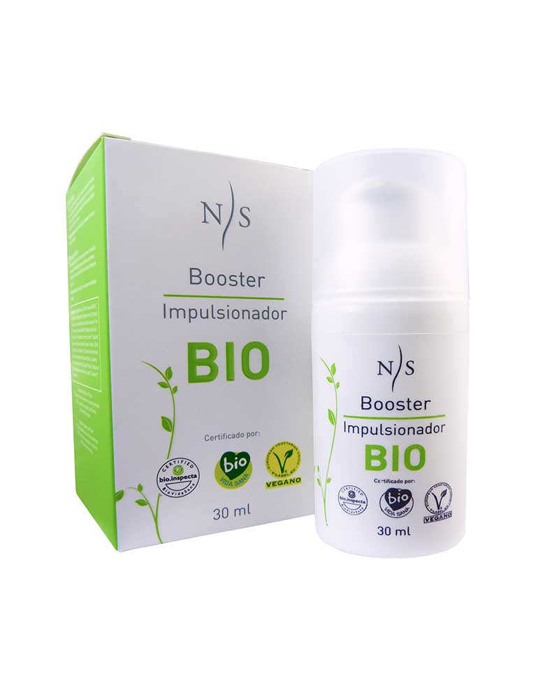 Serum Booster Bio 30ml Nirvana Spa®